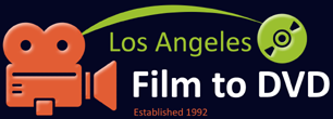 Los Angeles | Films To DVD